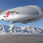 Hybrid Air Freighters and Columbia Helicopters sign a teaming agreement to operate LMH airships